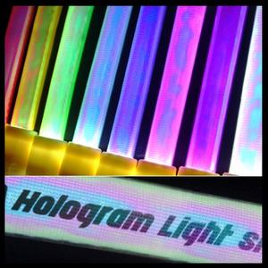 홀로그램 야광봉